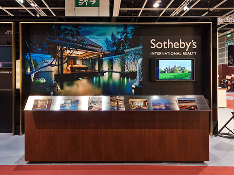 Sotheby's International Realty - WCV SIR1
