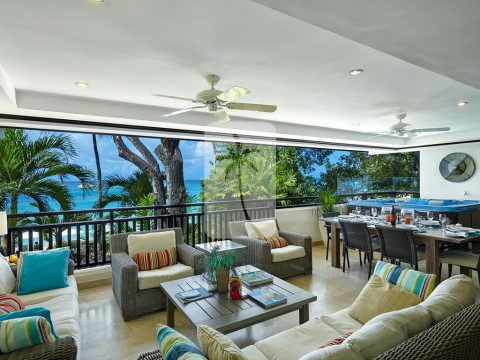 Coral Cove 6, The Ivy