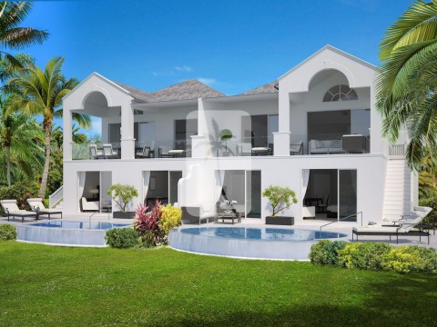 Royal Westmoreland, Sugar Cane Mews -
